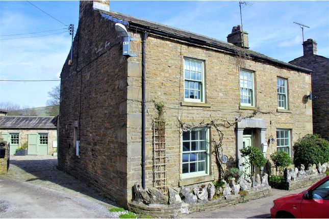 Thumbnail Detached house for sale in The Holme, Hawes