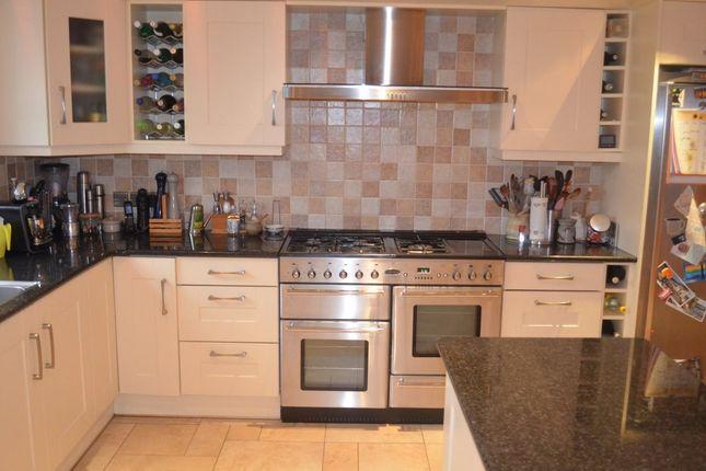 Kitchen of Chapel Road, Three Crosses, Swansea SA4