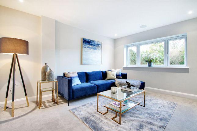 Sitting Room of The Rise, Sevenoaks, Kent TN13