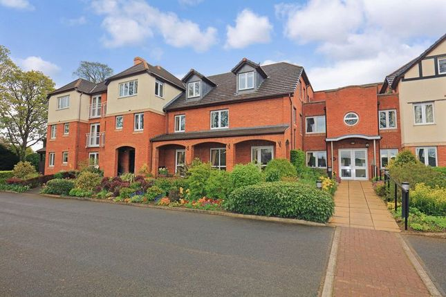 Thumbnail Flat for sale in Primlea Court, Corbridge