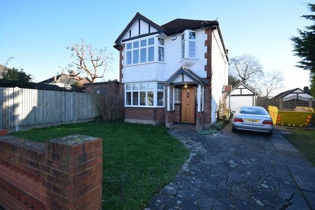 Thumbnail Detached house for sale in Blendon Drive, Bexley, Kent