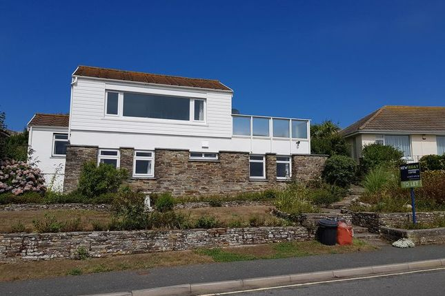 Thumbnail Property to rent in Riverside Crescent, Newquay