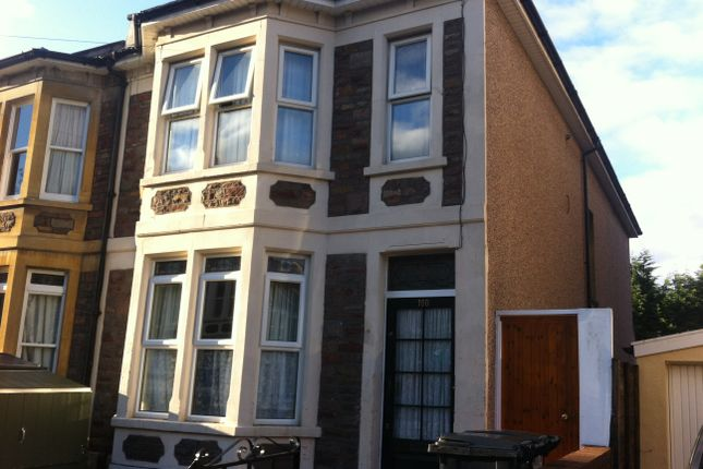 Thumbnail Studio to rent in Brynland Ave, Bristol