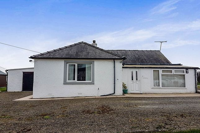Thumbnail Bungalow to rent in Hardthorn Road, Dumfries