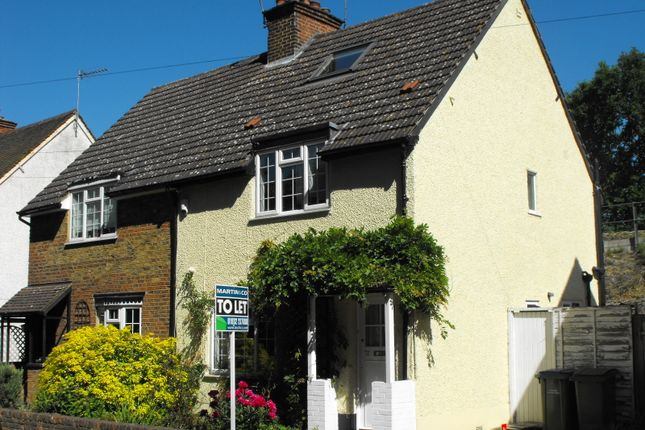 3 bed cottage to rent in Lower Green Road, Esher KT10