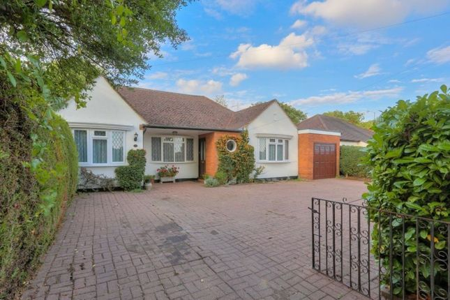 Thumbnail Bungalow for sale in South Riding, Bricket Wood, St. Albans