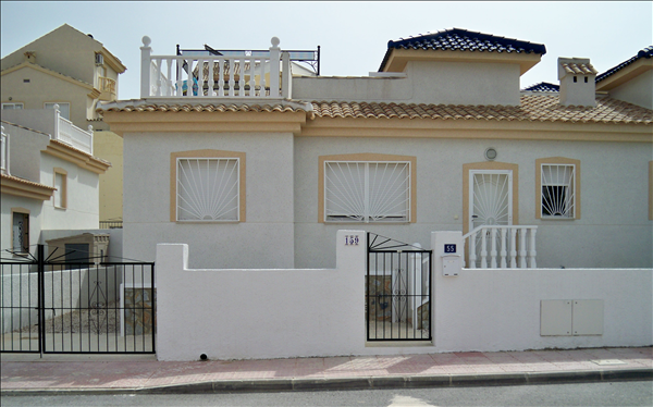 3 bed bungalow for sale in Ciudad Quesada, Alicante, Valencia, Spain
