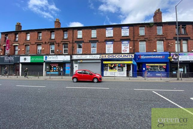 Thumbnail Commercial property to let in Walton Vale, Walton, Liverpool