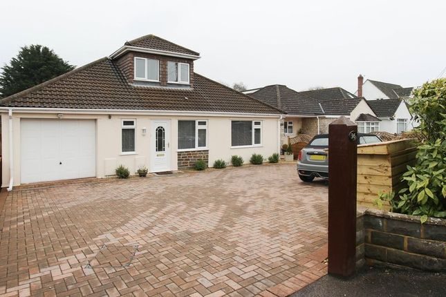 Thumbnail Detached house for sale in Edward Road South, Clevedon