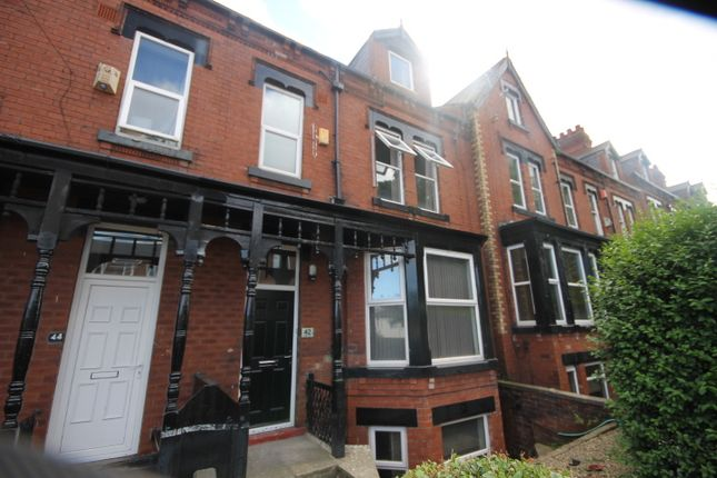 Thumbnail Terraced house to rent in Delph Lane, Leeds