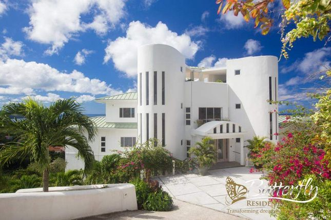 Thumbnail Detached house for sale in Cap Estate, St Lucia
