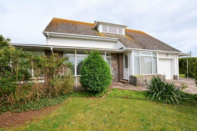 Thumbnail Property for sale in Manor Bend, Galmpton, Brixham