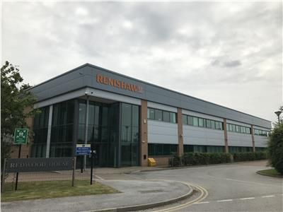 Thumbnail Office for sale in Redwood House, Hackness Road, Northminster Business Park, Upper Poppleton, York, North Yorkshire