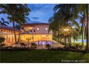 Thumbnail Property for sale in 9601 Sw 68 Ave, Pinecrest, Florida, United States Of America