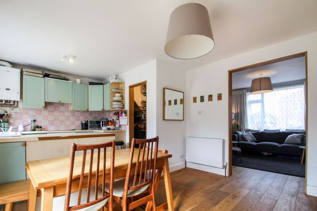 Kitchen/Diner of Hill View Road, Bedminster Down BS13