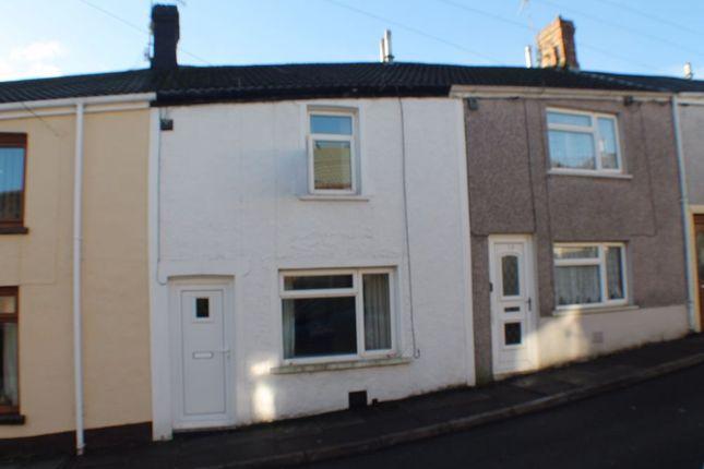 Thumbnail Terraced house to rent in John Street, Nantyffyllon, Maesteg, Mid Glamorgan
