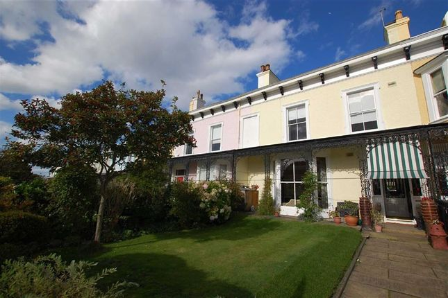 Thumbnail Terraced house for sale in Marine Terrace, Waterloo, Liverpool