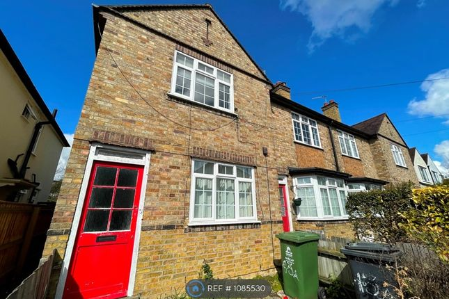 1 bed flat to rent in Stretten Avenue, Cambridge CB4