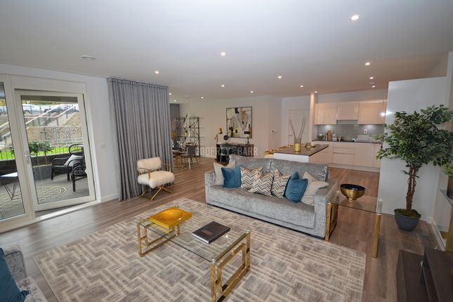 3 bed flat for sale in Bittacy Business Centre, Bittacy Hill, London NW7
