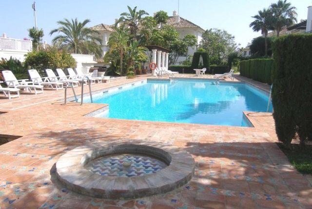 Communuty Pools of Spain, Málaga, Marbella
