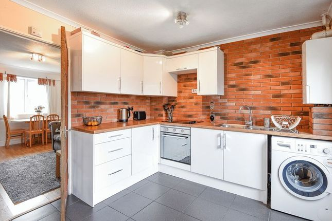 Thumbnail End terrace house for sale in Gaydon Walk, Bicester