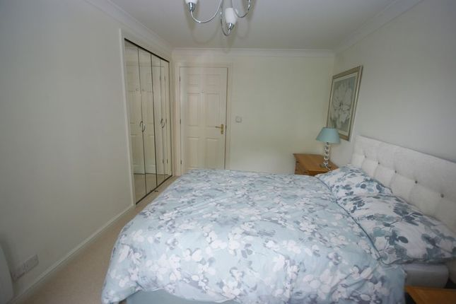 Bedroom of The Avenue, Eaglescliffe, Stockton-On-Tees TS16