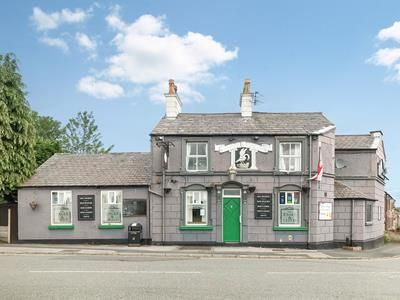 Thumbnail Pub/bar for sale in Eagle And Child, 233 Heath Road, Ashton In Makerfield, Wigan, Lancashire