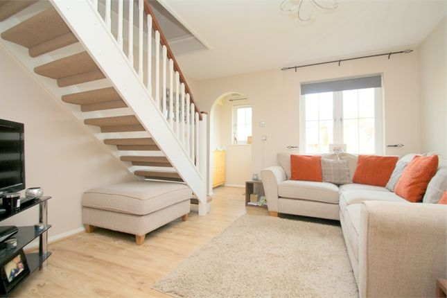 Thumbnail Detached house to rent in Pinewood Mews, Oaks Road, Stanwell, Staines-Upon-Thames, Surrey