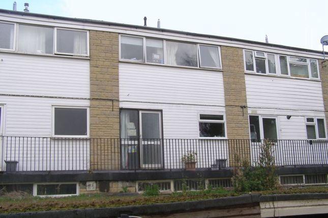 Thumbnail Flat to rent in Mill Street, Eynsham, Witney