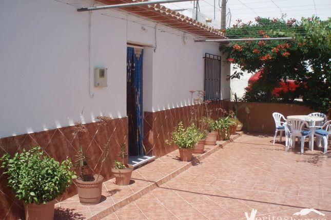 Alfaix, Almeria, Spain