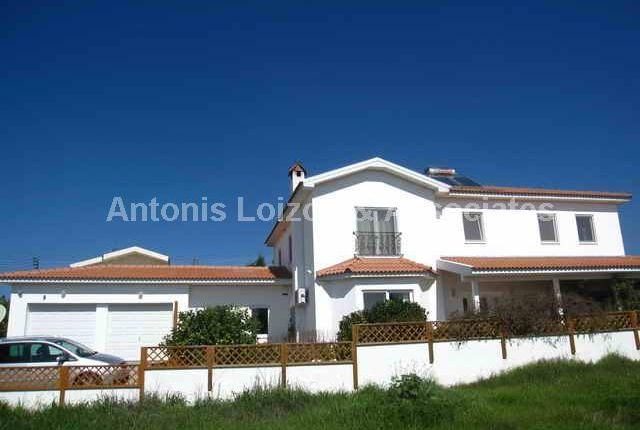 4 bed property for sale in Prastio, Cyprus