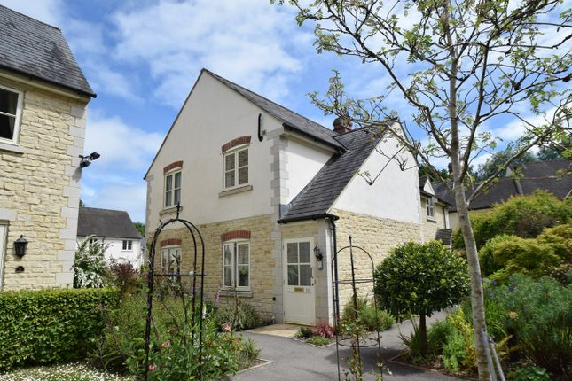 Thumbnail Property for sale in Woodchester Valley Village, Inchbrook, Stroud