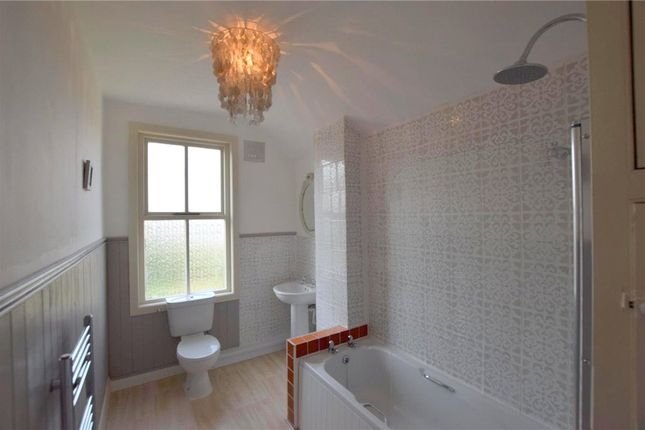 Bathroom of Logan Street, Nottingham, Nottinghamshire NG6
