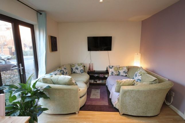 1 bed flat for sale in Canada Way, Bristol