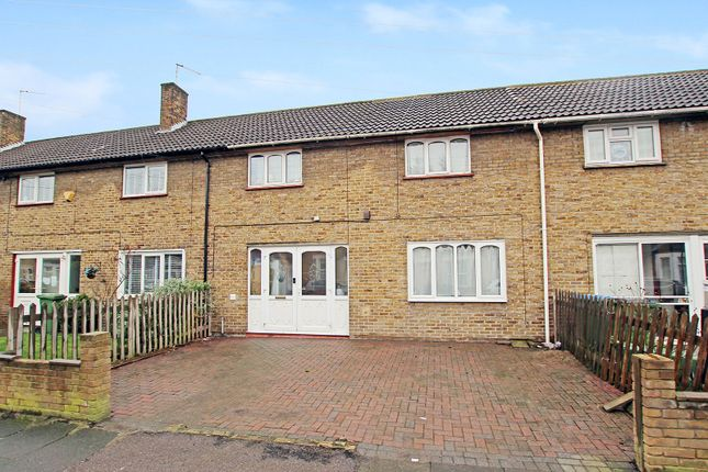 Thumbnail Terraced house for sale in Marmadon Road, Plumstead