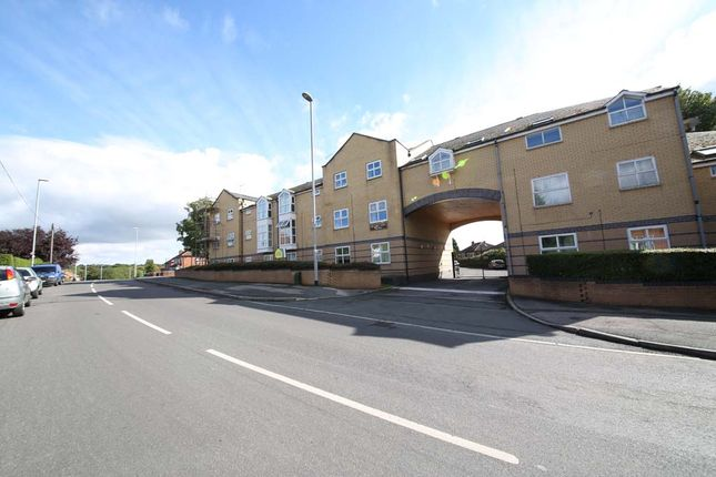 Thumbnail Flat to rent in Grange Park Mews, Dib Lane, Leeds, West Yorkshire LS8, Oakwood, Leeds, West Yorkshire,