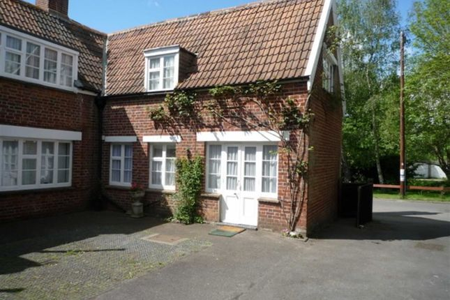 Thumbnail End terrace house to rent in Gregory Close, Shoreham