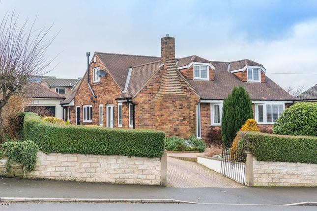Thumbnail Detached house for sale in Long Lane, Worrall, Sheffield