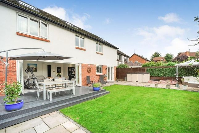 5 bed detached house for sale in Kirkby Avenue, Ripon HG4