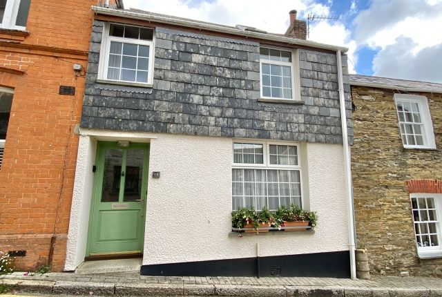 Thumbnail Property for sale in Cross Street, Padstow