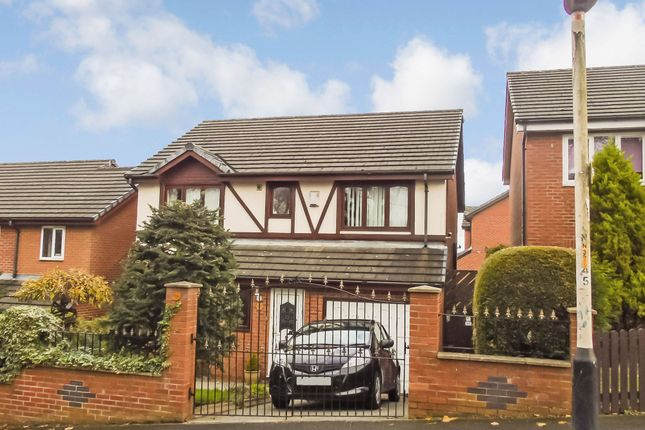 Thumbnail Detached house for sale in St. Edmunds Court, Gateshead