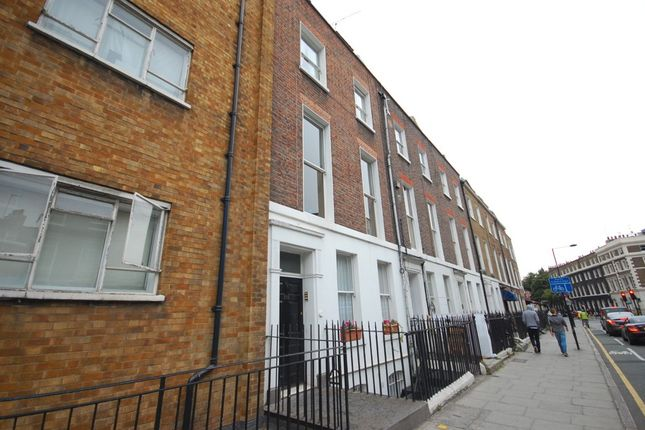 Thumbnail Flat for sale in Guilford Street, Bloomsbury, London