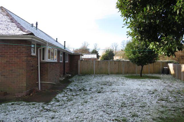 Exterior of Spelman Road, Norwich NR2