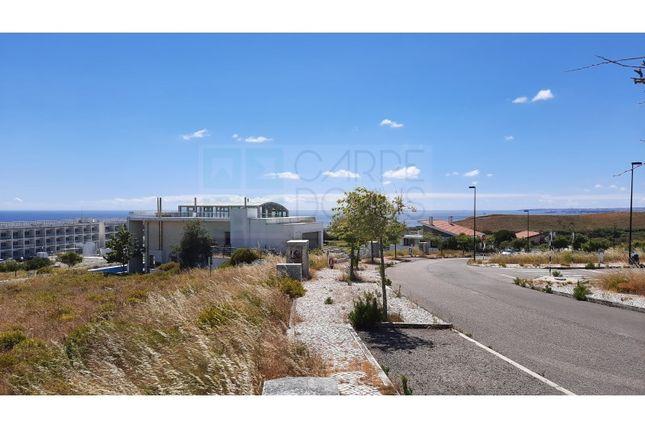Thumbnail Land for sale in Capuchos (Caparica), Caparica E Trafaria, Almada