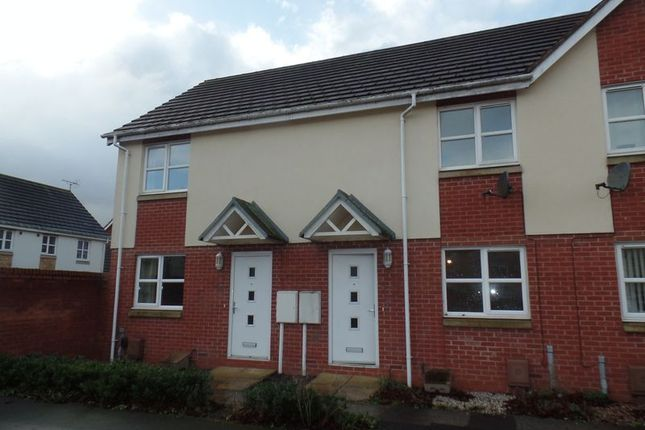 2 bed semi-detached house to rent in Blenheim Square, Lincoln