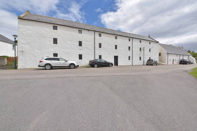 Harbour Buildings, Portmahomack, Tain, Highland IV20