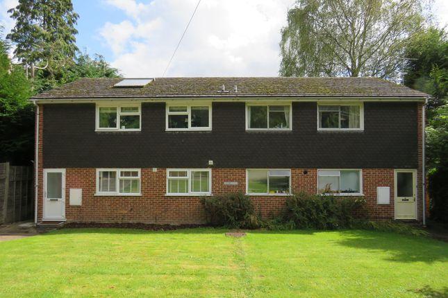 Thumbnail Maisonette for sale in Whiteshute Lane, Winchester