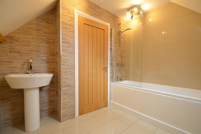 Thumbnail Detached bungalow for sale in Hardy Close, Long Eaton, Nottingham