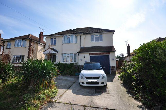 Thumbnail Detached house for sale in Walton Road, Walton-On-The-Naze