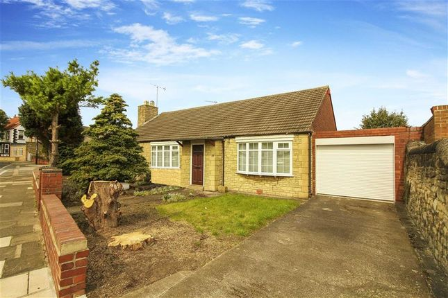 Thumbnail Bungalow for sale in Front Street, North Shields, Tyne And Wear
